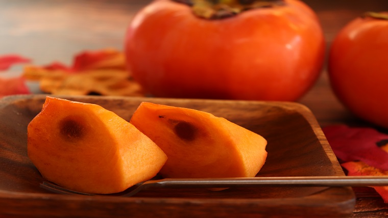 次郎柿の種なし